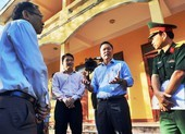 Quảng Nam đề nghị công bố dịch COVID-19