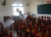 Quảng Nam cho học sinh tiếp tục nghỉ hết 22-3