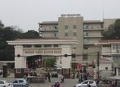 Quảng Nam giám sát 5 người trở về từ Bệnh viện Bạch Mai