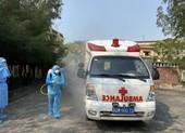 Quảng Nam: Bệnh nhân COVID-19 thứ 57 có kết quả âm tính lần 1