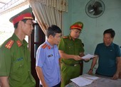 Bắt 3 cựu cán bộ thị xã Điện Bàn, Quảng Nam