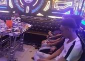 Quảng Nam: Hàng chục người chơi ma túy ở quán karaoke