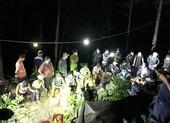 41 con bạc chơi xóc dĩa trong rừng giữa mùa dịch