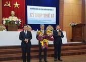 Quảng Nam có tân phó chủ tịch tỉnh