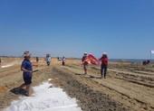 Quảng Nam: Người dân vây dự án lấp vịnh An Hoà