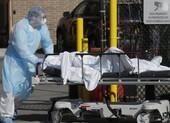 Mỹ, Anh, Ý được dự đoán có ca tử vong vì COVID-19 cao nhất