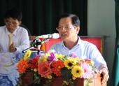 Bí thư và Chủ tịch tỉnh Quảng Ngãi gửi đơn xin thôi chức