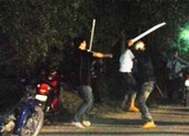 Giang hồ nổ súng, hỗn chiến dữ dội, 2 người dân trúng đạn