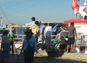 Quảng Ngãi cấp tốc đưa khách rời Lý Sơn sau ca nhiễm COVID-19