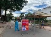 Quảng Ngãi: Phong toả 2 khu dân cư, tạm dừng 1 bệnh xá