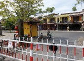 Quảng Nam phong toả nhiều khu vực có ca nhiễm COVID-19
