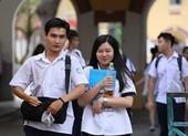 Công bố kết quả thi tốt nghiệp THPT vào ngày 27-8