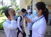 45% thí sinh Quảng Nam được thi THTP đợt 1 do dịch COVID-19