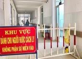 Quảng Ngãi đưa bệnh viện dã chiến vào vận hành