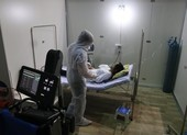 Bảo vệ BV Đà Nẵng mắc COVID-19 từng 3 lần xét nghiệm âm tính