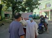 Sáng 18-8: Thêm 7 ca mắc COVID-19 ở Hà Nội, Hải Dương