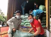 Hỗ trợ 20 tấn gạo cho Đà Nẵng và tỉnh Quảng Nam