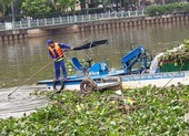 Làm sạch kênh, rạch để phát triển du lịch đường thủy
