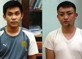 Bắt 2 kẻ thực hiện 28 vụ cướp giật ở Đà Nẵng