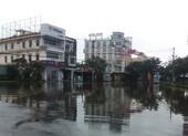 Quảng Nam: Nhiều nơi vẫn ngập sâu, nước sông báo động 3