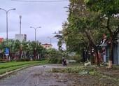 Quảng Nam ngổn ngang sau bão số 9