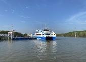 Đề xuất có cano cao tốc đi xã đảo Thạnh An, Cần Giờ