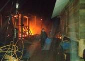 Cháy nhà trong đêm, cô gái 20 tuổi thiệt mạng