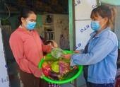 Chủ trọ ở Đà Nẵng miễn giảm tiền phòng, hỗ trợ đồ ăn cho người lao động