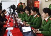 Bộ Công an thành lập Trung tâm ứng dụng căn cước công dân