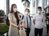 Công an TP.HCM tiếp nhận đơn tố cáo của vợ chồng Công Vinh Thuỷ Tiên
