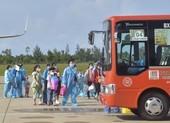 Thừa Thiên - Huế đón 149 thai phụ về quê tránh dịch COVID-19