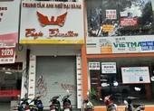 Trung tâm Anh ngữ Eagle Corp bị đề nghị thu hồi giấy phép