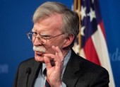 Nhà Trắng từng yêu cầu Bộ Quốc phòng Mỹ đánh Iran