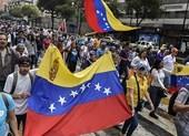 Mỹ dọa sẽ 'đáp trả thỏa đáng' Venezuela