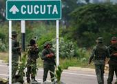 Mỹ vận chuyển 200 tấn hàng cứu trợ đến biên giới Venezuela