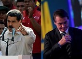 Venezuela dọa sẽ trả đũa mạnh Brazil