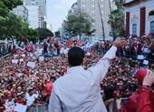 Nga yêu cầu Mỹ từ bỏ ý định dùng vũ lực ở Venezuela
