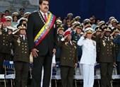 Hàng chục quan chức Mỹ bí mật họp khả năng tấn công Venezuela