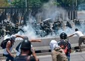Khủng hoảng Venezuela khơi mào Chiến tranh lạnh mới?