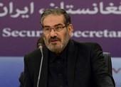 Iran tuyên bố 'đánh bật' hệ thống tình báo Mỹ