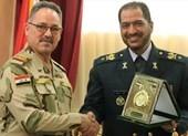 Iraq tăng hợp tác phòng không với Iran sau vụ bắn máy bay Mỹ