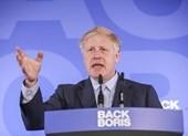 Ứng viên hàng đầu chức thủ tướng Anh không ủng hộ Mỹ đánh Iran