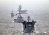 Thứ trưởng Quốc phòng Mỹ: Trung Quốc là mối đe doạ hàng đầu