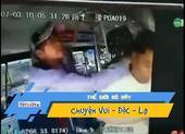 Tài xế xe buýt bị hành hung vì nhắc khách đón xe đúng trạm
