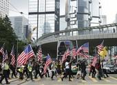 Trung Quốc triệu đại sứ Mỹ, cảnh cáo 'hậu quả' về Hong Kong