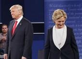 Ông Trump: Chẳng ai thích bà Hillary Clinton cả