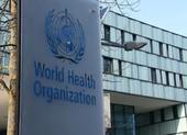WHO: Dịch virus corona là tình trạng khẩn cấp toàn cầu