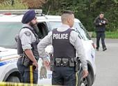 Dính líu băng ma túy Mỹ-Canada, người gốc Việt lãnh 4 năm tù