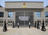 Trung Quốc lập đội điều tra dịch COVID-19 tại các nhà tù
