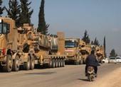 Nga tố Thổ Nhĩ Kỳ không tuân thủ thỏa thuận về Syria